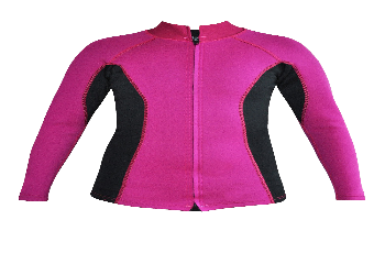 Pink Black Full Sleeves