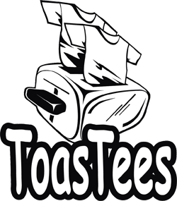 ToasTees Wetsuits